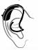 gehoorapparaat achter het oor - hoortoestel AHO