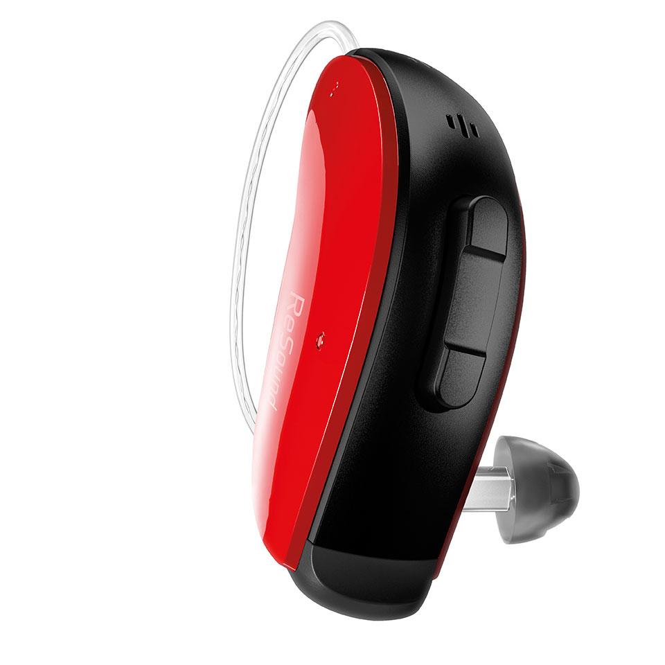 Resound hoortoestel gehoorapparaat
