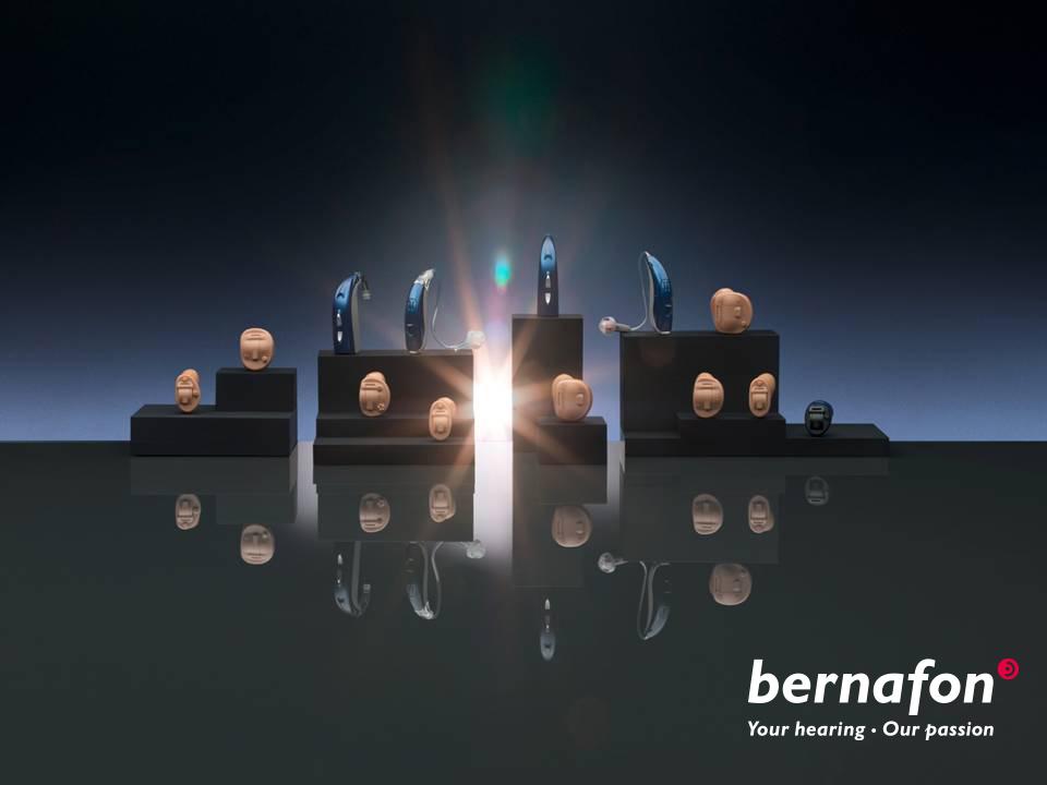 Bernafon Juna hoortoestel gehoorapparaat